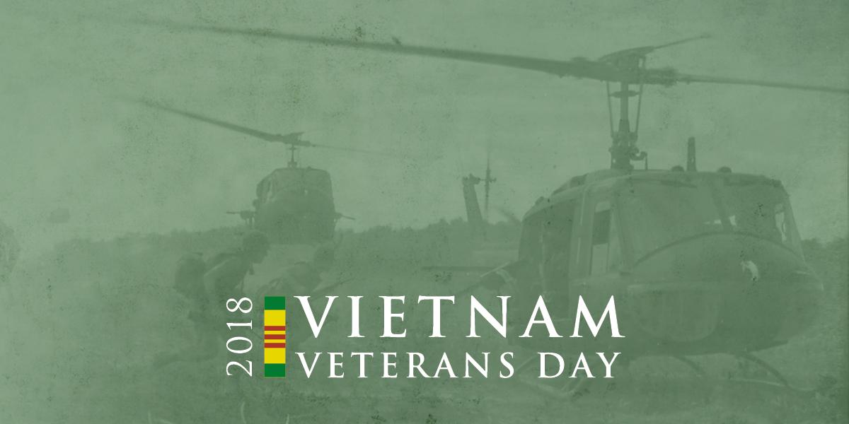 vietnam veterans picture