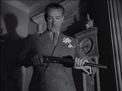 """Clifton Webb, """"Laura,"""" 1944"""