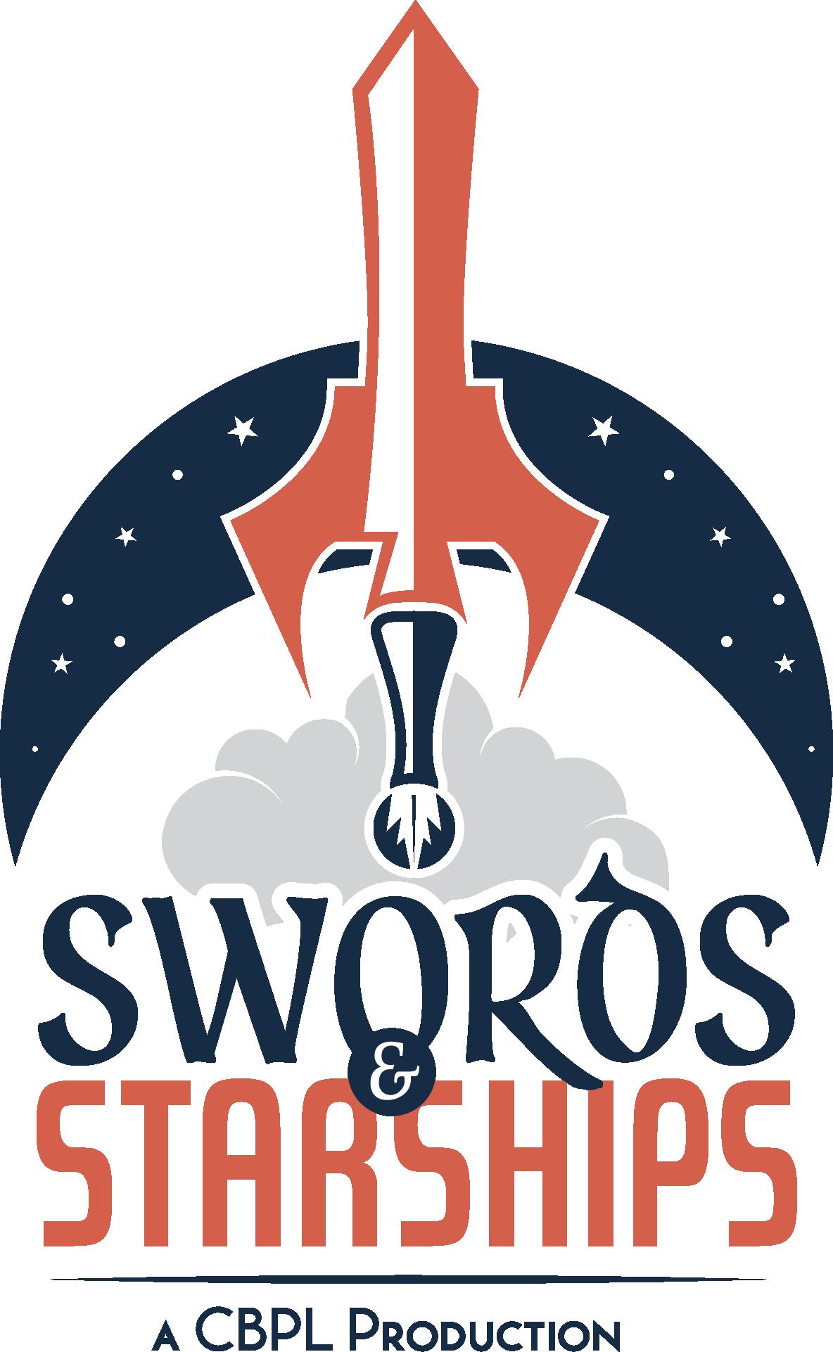Swords & Starships Podcast