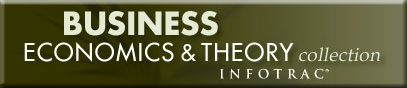 Business Economics & Theory