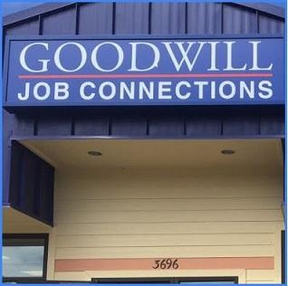 Goodwill Job Connections Storefront