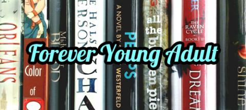 Forever Young Adult Book Club