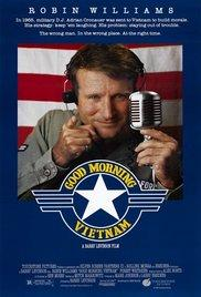 Cover of Good Morning Vietnam