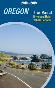 Cover image of Oregon Driver Manual