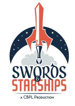 Swords & Starships logo